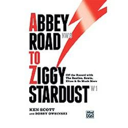 Image for Abbey Road to Ziggy Stardust from SamAsh