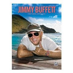 Image for Jimmy Buffett: Sheet Music Anthology (P/V/G) from SamAsh
