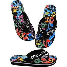 Aim Music FLIP FLOP MULTI NOTES -SMALL