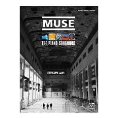 Image for Muse: The Piano Songbook (P/V/G) from SamAsh