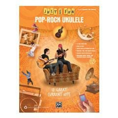 Image for Just for Fun: Pop-Rock (Easy Ukulele TAB) from SamAsh