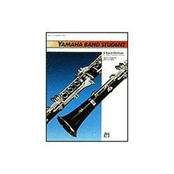 Image for Yamaha Band Student Book 1-Clarinet from SamAsh