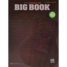 Image for The New Ukulele TAB Big Book -Easy Ukulele TAB from SamAsh