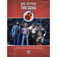 Alfred Uke 'An Play The Who