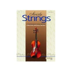 Image for Strictly Strings