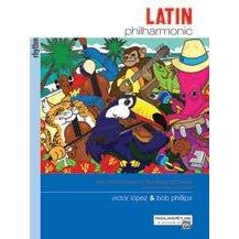 Image for Latin Philharmonic -Rhythm Section-Book from SamAsh