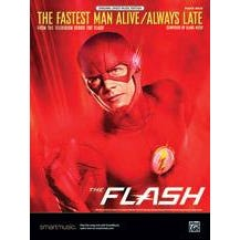 Alfred The Fastest Man Alive / Always Late