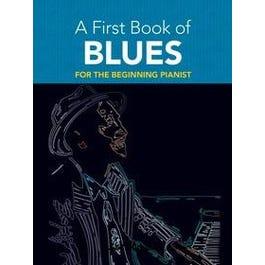 DOVE Dutkanicz-A First Book of Blues
