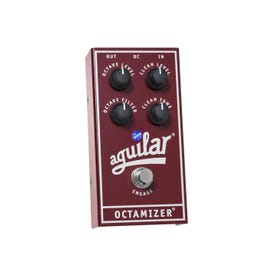 Image for Octamizer Analog Octave Bass Effects Pedal from SamAsh