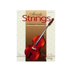 Image for Strictly Strings from SamAsh