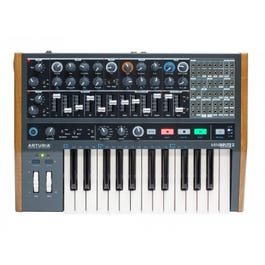 Image for MiniBrute 2 Analog Synthesizer from SamAsh