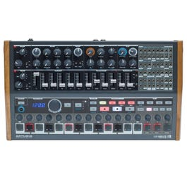 Image for MiniBrute 2S Analog Synthesizer from SamAsh