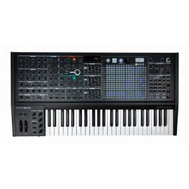 Image for Matrixbrute Noir Analog Synthesizer  from Sam Ash