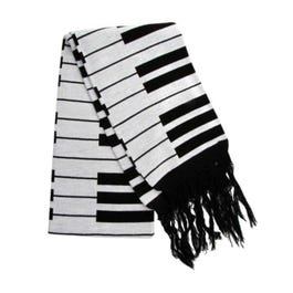 Image for Keyboard Scarf from SamAsh