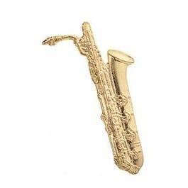 Aim Music Mini Pins-Baritone Saxophone Pin