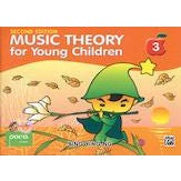 Alfred Music Theory for Young Musicians, Book 3 (2nd Edition)
