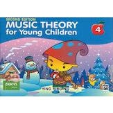 Alfred Music Theory for Young Musicians, Book 4 (2nd Edition)