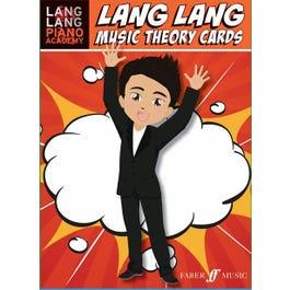 Hal Leonard Lang Lang Music Theory Cards