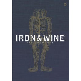 Alfred Iron & Wine: The Songbook -Guitar