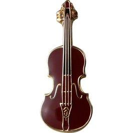 Aim Music Mini Pins-Viola Pin