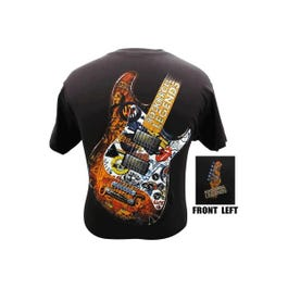 Image for Rock and Roll Legends Tee from SamAsh