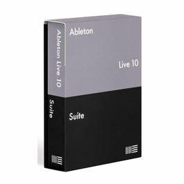 Image for Live 10 Suite (Digital Download) from SamAsh