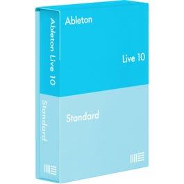 Image for Live 10 Standard (Digital Download) from SamAsh
