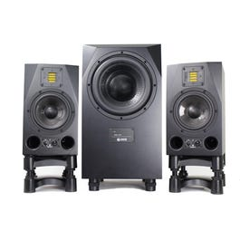 Image for A7X and Sub 10 Studio Monitor Bundle from SamAsh