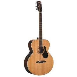 Image for ABT60 Artist 60 Series Baritone Acoustic Guitar from SamAsh