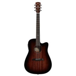 Image for AD66CESHB Artist 66 Series Dreadnought Acoustic Electric Guitar from SamAsh