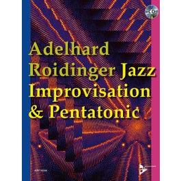 Alfred Jazz Improvisation & Pentatonic