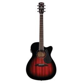 Image for AF66CESHB Artist 66 Series Folk Acoustic-Electric Guitar from SamAsh