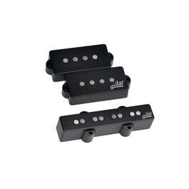 Aguilar AG 4PJ-HC P-Bass Hum Canceling Pickups, P/J, Neck and Bridge