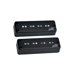 Aguilar Super Single 4-String Soapbar Pickups, Size D1