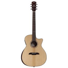 Image for AG60CEAR Grand Auditorium Acoustic-Electric Guitar from SamAsh