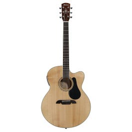 Image for AJ80CE Artist 80 Series Jumbo Acoustic Electric Guitar from SamAsh