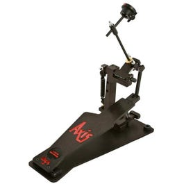 Image for ALCB Classic Black Longboard Single Pedal from SamAsh
