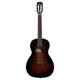 Image for AP66ESHB Artist 66 Series Parlor Acoustic-Electric Guitar from SamAsh