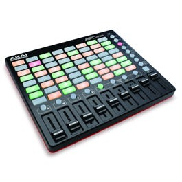Image for APC MINI Compact Ableton Live Controller from SamAsh