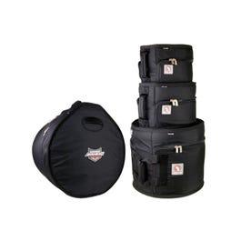"Image for 4-piece Drum Bag Set - 10""/12""/16""/22"" from SamAsh"