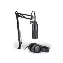Image for AT2020PK Streaming/Podcasting Pack from SamAsh