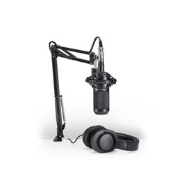 Image for AT2035PK Streaming/Podcasting Pack from SamAsh
