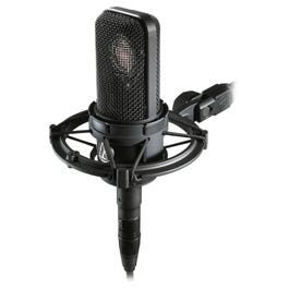 Image for AT4040 Condenser Microphone from SamAsh