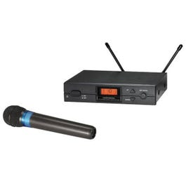 Image for ATW2120 Handheld Wireless Systems (I Band) from SamAsh