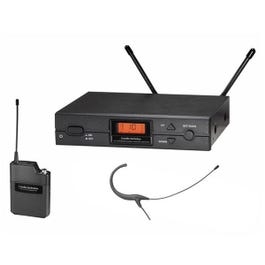 Image for ATW2192 Headset Wireless System (Band I) from SamAsh