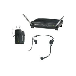 Audio Technica System 9 ATW-901a/H Wireless Headset System