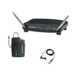 Audio Technica System 9 ATW-901a/L Lavalier Wireless System