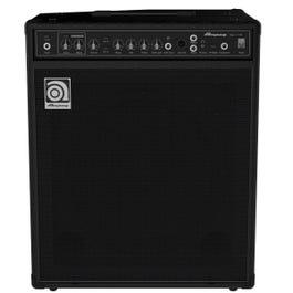 """Ampeg BA-115 V2 1x15"""" Combo Bass Amplifier"""