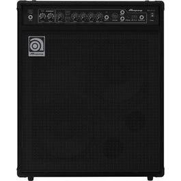 "Ampeg BA-210 V2 2x10"" Combo Bass Amp"