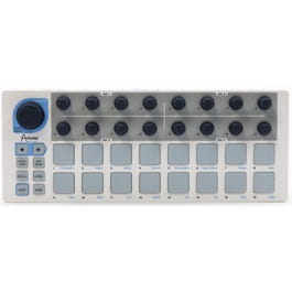 Image for BeatStep USB/MIDI/CV Controller and Sequencer from SamAsh